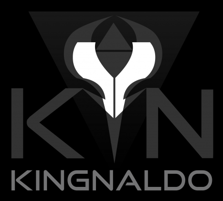 Kingnaldo Logo