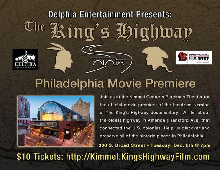 Delphia Entertainment LLC. Logo