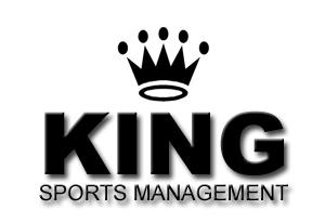 King Sports Management Logo