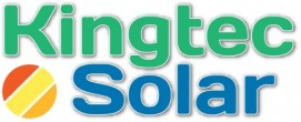 Kingtec Solar Logo