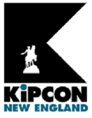 Kipcon New England - Reserve & Transition Studies Logo