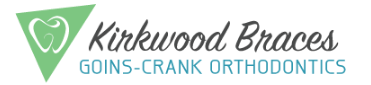Goins-Crank Orthodontics LLC Logo