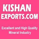 Kishan Exports Logo