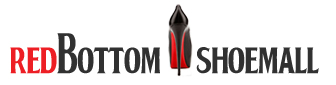 kissredbottoms Logo