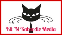 Kit 'N Kaboodle Media Logo