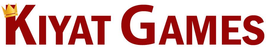 Kiyat Games Logo