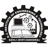 kjitcollege Logo