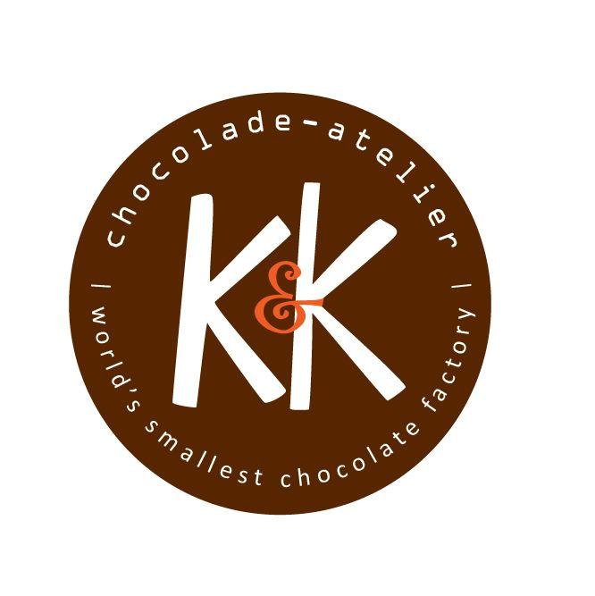 kk-chocoladeatelier Logo