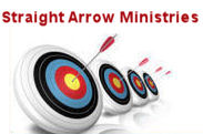 Straight Arrow Ministries Logo