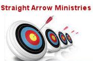 Straight Arrow Ministries Logo