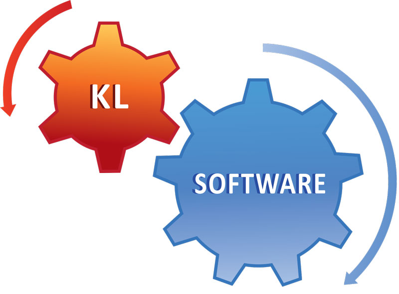 KL Software Technologies Logo