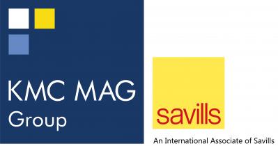 KMC MAG Group, Inc. Logo