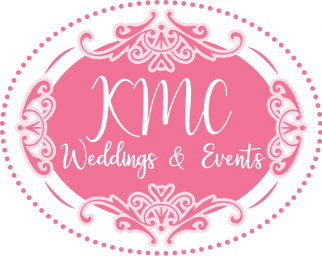 KMC Weddings and Events Logo