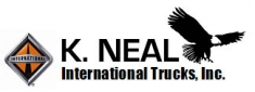 KNeal International Trucks, Incorporated Logo