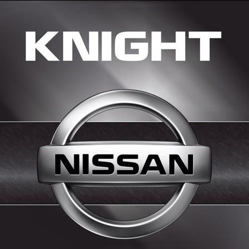 knightnissan Logo