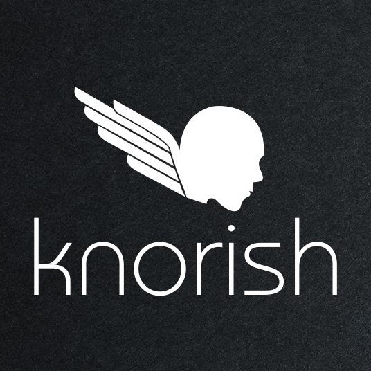 Knorish Logo