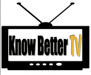 Know Better TV Logo