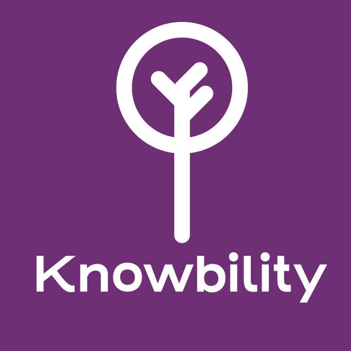 Knowbility Logo