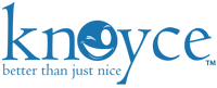 Knoyce Logo