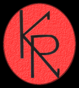 K&R Bash Logo