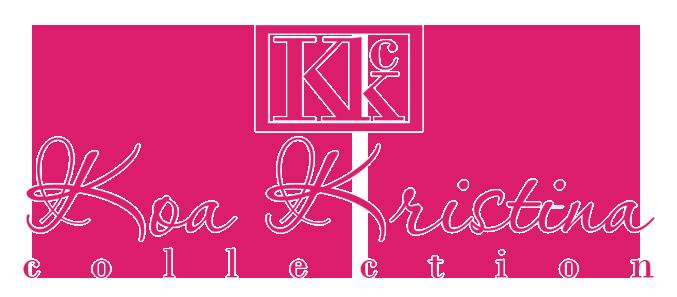 Koa Kristina Collection Logo