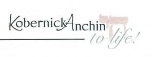 Kobernick Anchin Logo