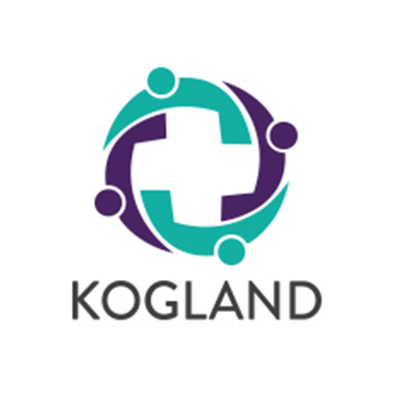 Kogland Commerce Logo