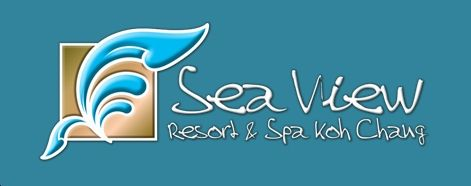 Sea View Resort & Spa, Koh Chang Logo
