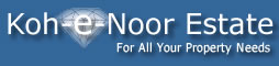 Kohenoor Estate Logo