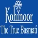 Kohinoor Foods UK Logo