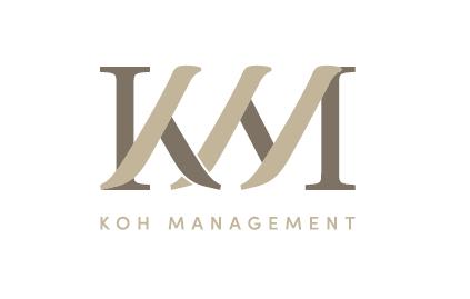 Koh Management Pte Ltd Logo
