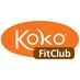 Koko FitClub of West Roxbury, MA Logo