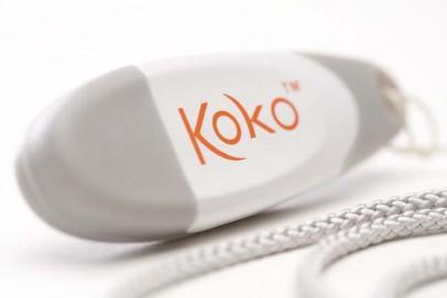 Koko FitClub Logo