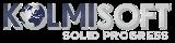 kolmisoftMOR Logo