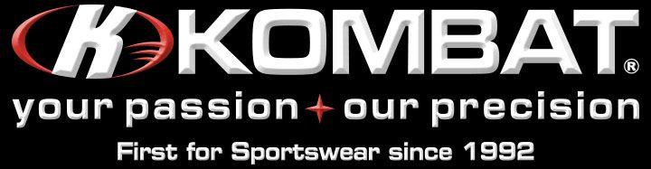 Kombat Sportswear Logo