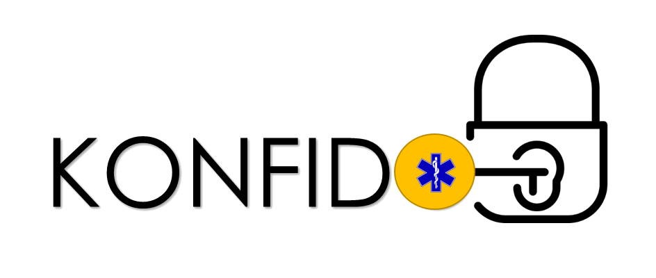 konfido_project Logo