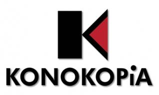 Konokopia Logo