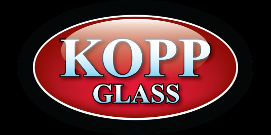Kopp Glass, Inc. Logo