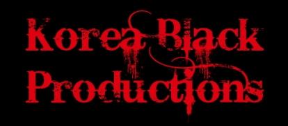 Korea Black Productions Logo