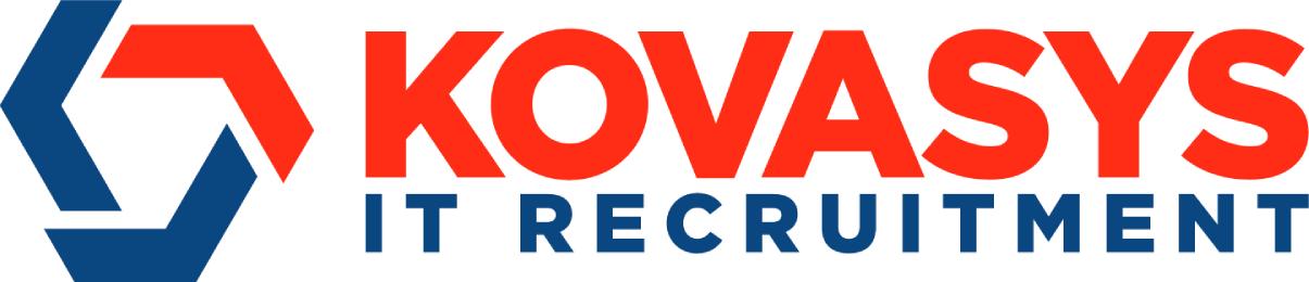Kovasys IT Recruiters Logo