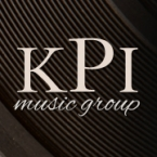 KPI Music Group Logo