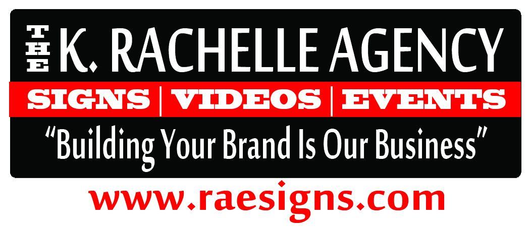 K. Rachelle Agency Logo