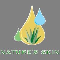 Nature's Skin Logo