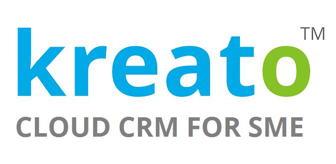 Navrita Software - Kreato CRM Logo