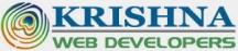 krishnawebdevelopers Logo