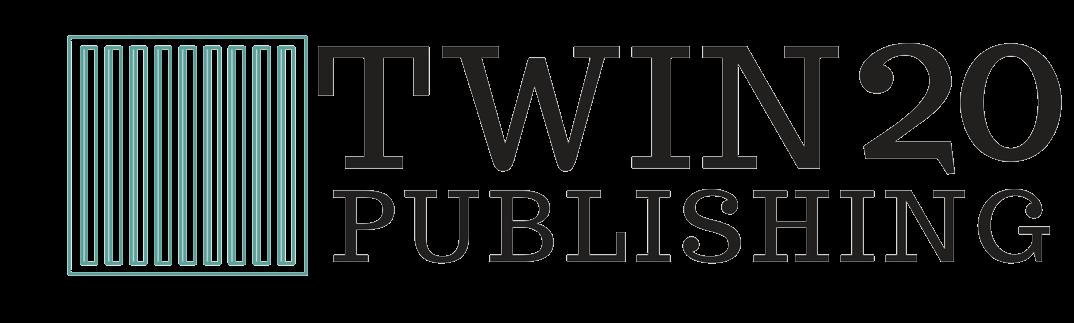 Twin 20 Publishing Logo