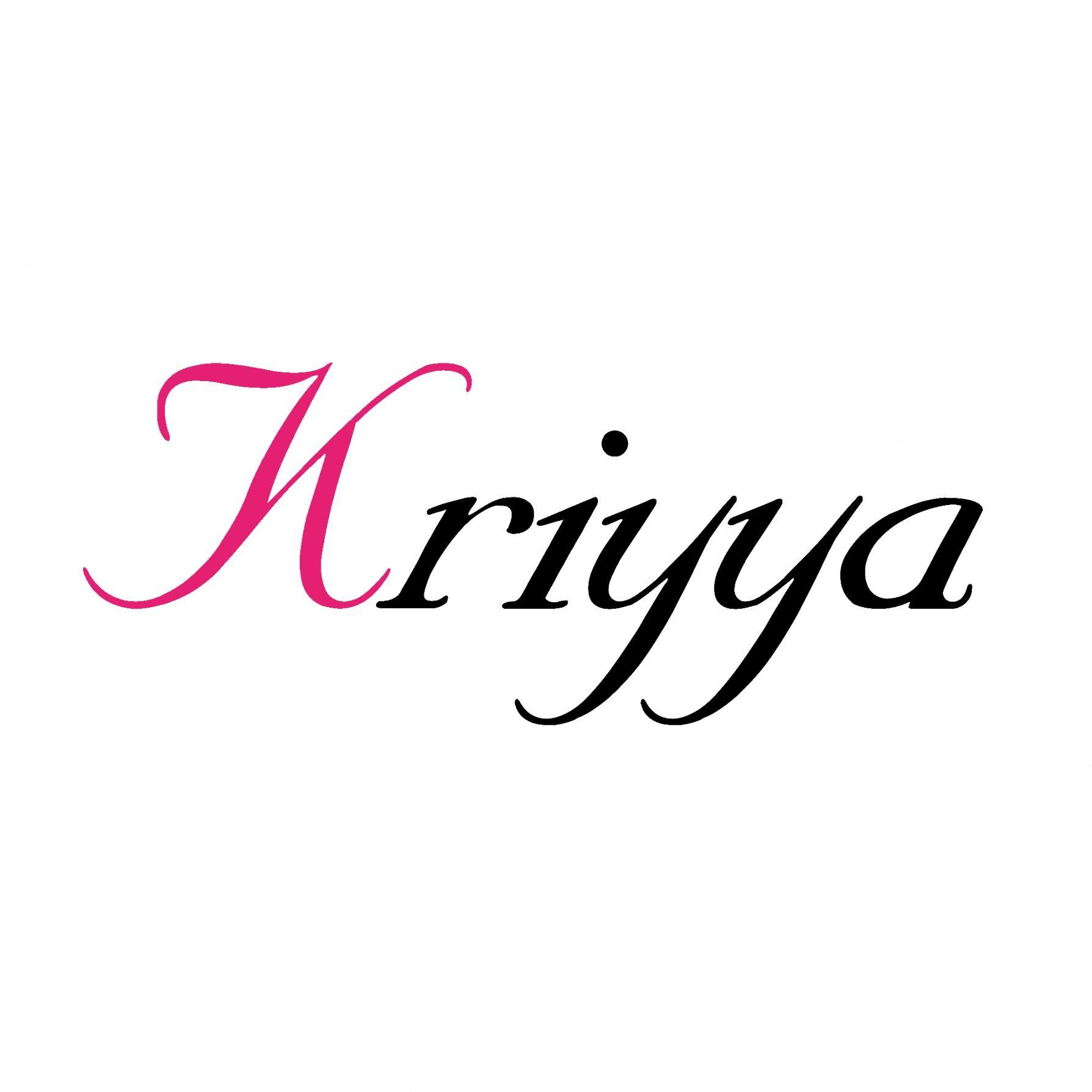 kriyya Logo