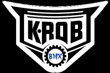 K-Rob BMX School Assembly Programs Logo