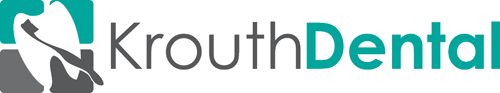 Krouth Dental Logo