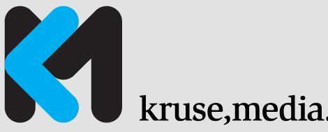 Kruse Media Logo